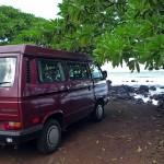 Maui Camper Rentals